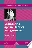 Engineering Apparel Fabrics and Garments Book