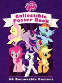 My Little Pony  Friendship is Magic  Collectible Poster Book