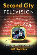 Second City Television Pdf/ePub eBook