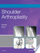 Shoulder Arthroplasty E Book