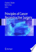 Principles of Cancer Reconstructive Surgery Book
