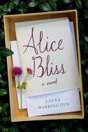 Alice Bliss [Pdf/ePub] eBook