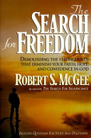 The Search for Freedom Book