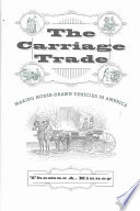 The Carriage Trade