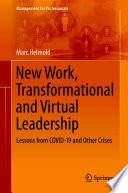 New Work  Transformational and Virtual Leadership