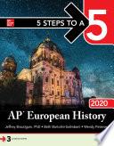 5 Steps to a 5: AP European History 2020