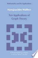 Ten Applications of Graph Theory