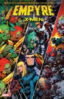 Pdf Empyre: X-Men