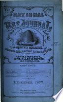 National Bee Journal