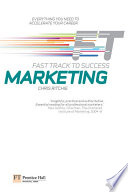 Marketing Fast Track To Success