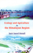 Ecology and Agriculture in the Himalayan Region