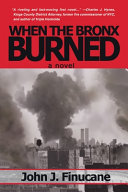 When the Bronx Burned