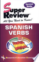 Spanish Verbs Super Review