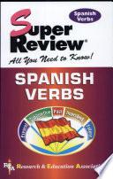 Spanish Verbs Super Review Book PDF