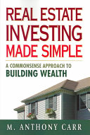 Real Estate Investing Made Simple Book