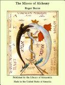 The Mirror of Alchemy Pdf/ePub eBook