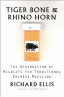Tiger Bone   Rhino Horn