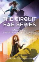 The Circuit Fae Series Boxed Set