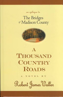 A Thousand Country Roads Book