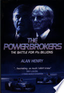 The Power Brokers  The Battle for F1 s Billions Book