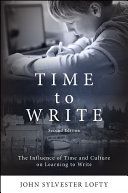 Time to Write, Second Edition Book