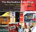 The Barbadian Rum Shop