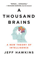 link to A thousand brains : a new theory of intelligence in the TCC library catalog