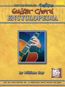 Encyclopedia of guitar chords