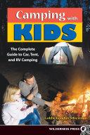 Camping With Kids Pdf/ePub eBook