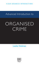 Advanced Introduction to Organised Crime:  - Seite 171
