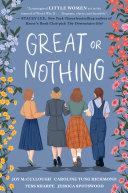 Great or Nothing Pdf/ePub eBook