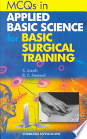 MCQ's for Applied Basic Science for Basic Surgical Training