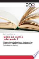 Medicina interna veterinaria 1