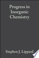 Progress in Inorganic Chemistry