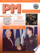 PM  Program Manager  Online  July August 2001 Issue Book
