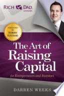 The Art of Raising Capital