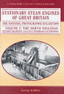 Stationary Steam Engines of Great Britain