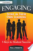 Engaging Teens In Their Own Learning Book PDF