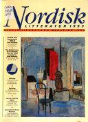 Pdf Nordisk litteratur