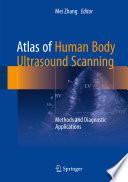 Atlas of Human Body Ultrasound Scanning