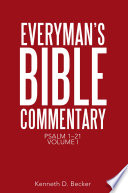 Everyman   S Bible Commentary