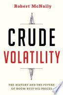 Crude Volatility Book