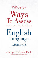 Effective Ways to Assess English Language Learners