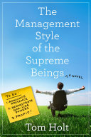 The Management Style of the Supreme Beings Pdf/ePub eBook