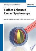 Surface Enhanced Raman Spectroscopy Book