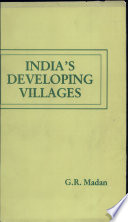 India's Developing Villages
