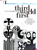 Third World First