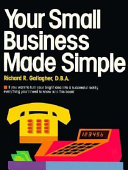 Your Small Business Made Simple