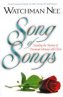 Song of Songs [Pdf/ePub] eBook