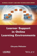 Learner Support in Online Learning Environments